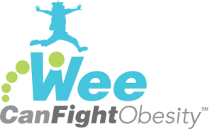Wee Can Fight Obesity Logo
